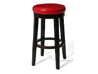 Briscoes NZ Henry & Hugo Mondena Bi Cast Barstool Red