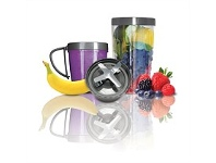 Briscoes NZ NutriBullet Deluxe Upgrade Kit