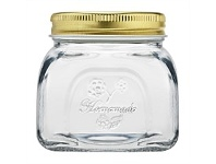 Briscoes NZ Pasabahce Homemade Preserving Jar 300ml