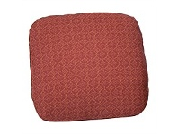 Briscoes NZ Outdoor Creations Chair Pad Red