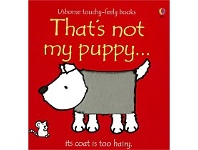 Briscoes NZ Usborne That's not my Puppy Book