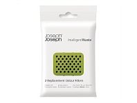 Briscoes NZ Joseph Joseph Carbon Filter Refills Pack of 2