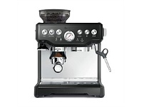 Briscoes NZ Breville Barista Express Fresca Coffee Machine Black
