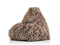 Briscoes NZ Hangsell Giraffe 200L Bean Bag Cover