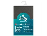 Briscoes NZ Suzy Tefal Elastic Ironing Board Cover Assorted