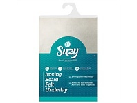 Briscoes NZ Suzy Felt Ironing Board Underlay Assorted