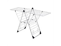 Briscoes NZ Devon Cottage Cross Wing Clothes Airer