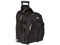 Briscoes NZ High Sierra Backpack Wheeled 1041