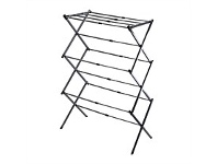Briscoes NZ Devon Cottage Clothes Airer Cross 3 Tier