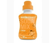 Briscoes NZ Sodastream Orange Syrup 500ml