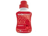 Briscoes NZ Sodastream Raspberry Syrup 500ml