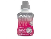 Briscoes NZ Sodastream Diet Cranberry Raspberry Syrup 500ml