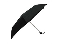 Briscoes NZ Peros Mistral Umbrella Black