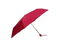 Briscoes NZ Peros Mistral Umbrella Fushia