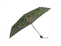 Briscoes NZ Peros Mistral Umbrella Coloured Pattern