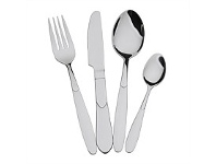 Briscoes NZ Tablefair Avellino 16 Piece Cutlery Set