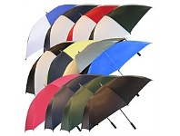 Briscoes NZ Peros Eagle Umbrella Assorted