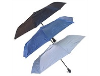 Briscoes NZ Peros Metro Umbrella Assorted