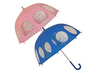 Briscoes NZ Junior Umbrella Assorted
