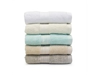 Briscoes NZ Urban Loft Organic Bath Towel