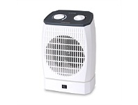 Briscoes NZ Goldair Upright Oscillating GFH265 Fan Heater