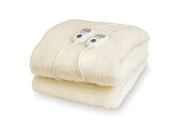 Briscoes NZ Goldair Fitted GLB350-SK NZ Wool Electric Blanket Super King