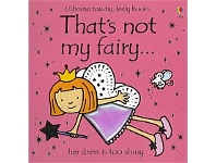 Briscoes NZ Usborne That's Not My Fairy Book