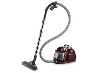 Briscoes NZ Electrolux Silent Performer Cyclonic ZSP4304PP Vacuum