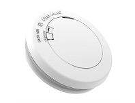 Briscoes NZ First Alert Photoelectric Long Life Smoke Alarm