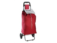 Briscoes NZ Shopping Trolley Red