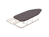 Briscoes NZ Suzy Table Top Ironing Board with Iron Rest