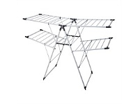 Briscoes NZ BOB Clothes Airer Deluxe
