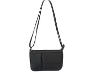 Briscoes NZ Gionni Pescara Organiser Bag Medium Black
