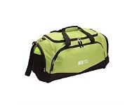 Briscoes NZ The Trail Oxus Grip Bag Lime