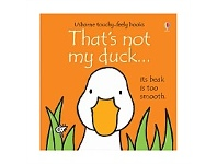 Briscoes NZ Usborne That's Not My Duck Book