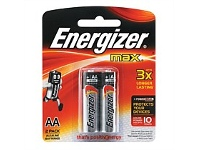 Briscoes NZ Energizer E91bp2T Max AA - 2 Pack