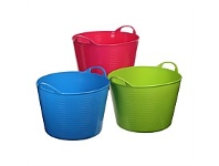 Briscoes NZ Flexi Bucket Assorted