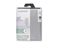 Briscoes NZ Brabantia Silicone Ironing Board Cover Size A 110cm x 30cm