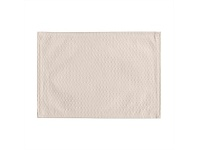 Briscoes NZ Essential Collection Kenzie Taupe Placemat 48x33cm