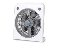 Briscoes NZ Goldair Select GSBF100 Box Fan 30cm