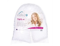 Briscoes NZ Cloud 9 Standard Tri Pillow