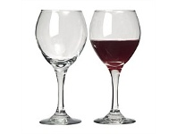 Briscoes NZ Libbey Arbor Red Wine Glasses Set of 6