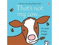 Briscoes NZ Usborne That's Not My Cow Book