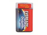 Briscoes NZ Eveready 1409 Dolphin 6V lantern battery