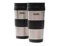 Briscoes NZ Thermos Twin Pack Travel Mugs