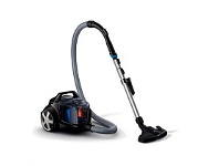 Briscoes NZ Philips PowerPro Active Bagless Vacuum Cleaner FC8670/71