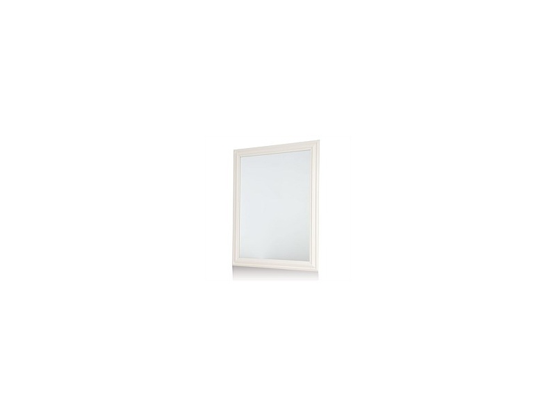 Rembrandt White Wash Mirror 600x800mm