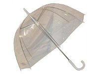 Briscoes NZ Peros PVC Bell Vinyl Umbrella