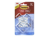 Briscoes NZ Command Jewellery Rack Clear 35 Grams