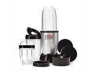 Briscoes NZ Magic Bullet MBR-1107A 200W 11 Piece